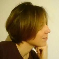 Profil utilisateur de Renate