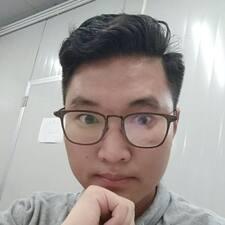 振乾 Kullanıcı Profili