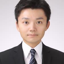 Profil utilisateur de Shindo