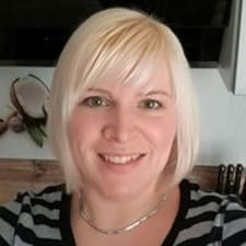 Profil Pengguna Doreen