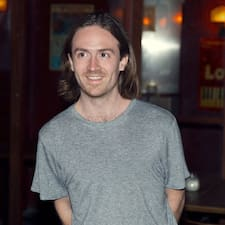 Frederik Antoine User Profile