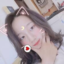 晨晨 User Profile