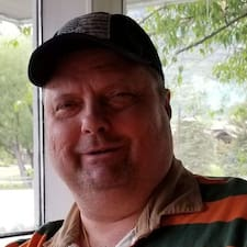 S. Craig felhasználói profilja