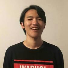 Profil Pengguna Heehwan