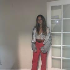 Profil utilisateur de Scarlet Rose