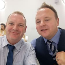 David And Michael User Profile