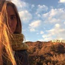 Florencia Belen User Profile