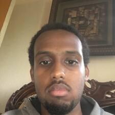 Profilo utente di Abdullahi