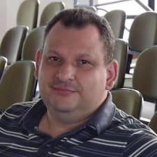 Profil utilisateur de Joaquim José
