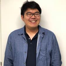 Profil utilisateur de 翼