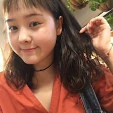 Profil Pengguna 米子