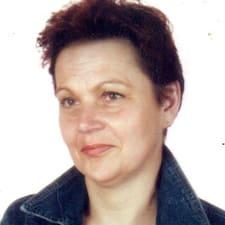 Bogumila Danuta felhasználói profilja