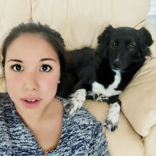 Yumi的用戶個人資料