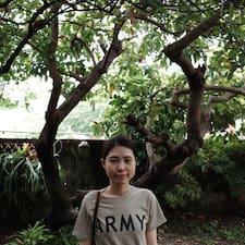 Профиль пользователя Yu Ting
