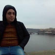 Profilo utente di Gianfranco