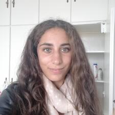 Angelene User Profile