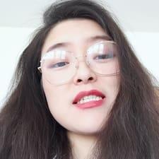 Hayden User Profile