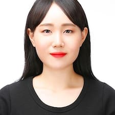Eunhye님의 사용자 프로필