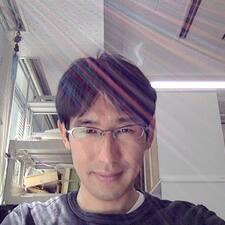 Profilo utente di Ryoji
