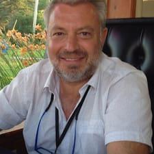 Henkilön Jean Paul käyttäjäprofiili