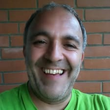 Joachim用戶個人資料
