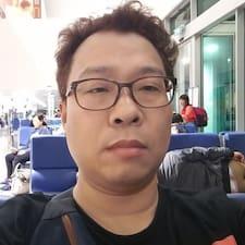 Perfil do utilizador de Hoonchul