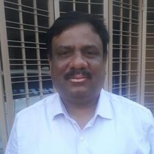 Chakravarthy User Profile