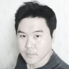 Nutzerprofil von Jeong Hwan
