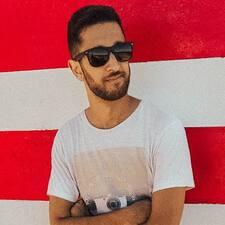 Miquel Àngel - Profil Użytkownika