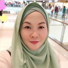 Nor Hasni User Profile