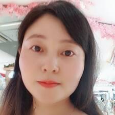 Perfil do utilizador de 春霞
