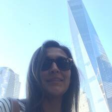 Yessica Andrea User Profile