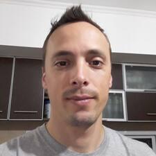 Pablo Fernando User Profile