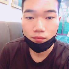 Profilo utente di Soo-Kon
