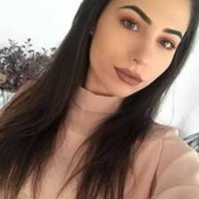 Profil korisnika Sorina