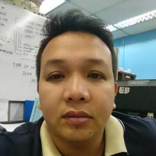 Profil korisnika Chit