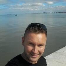 François Xavier User Profile
