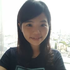 Perfil do usuário de Ki Ying