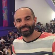 Jesús Manuel User Profile