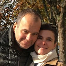 Carine Et François님의 사용자 프로필