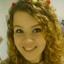 Britta felhasználói profilja