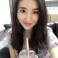 苏漫 - Uživatelský profil