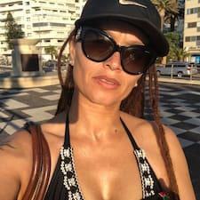Profil utilisateur de Marsha