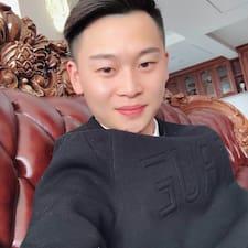 程镐 User Profile