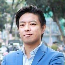 Yoshihito Brukerprofil