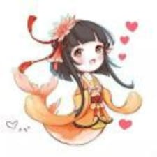 小丽丽 User Profile