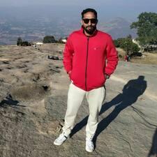 Profil korisnika Vivek Thomas