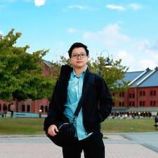 Profilo utente di Giang