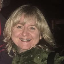 Ruth Brukerprofil