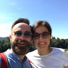 Michael And Lisa User Profile